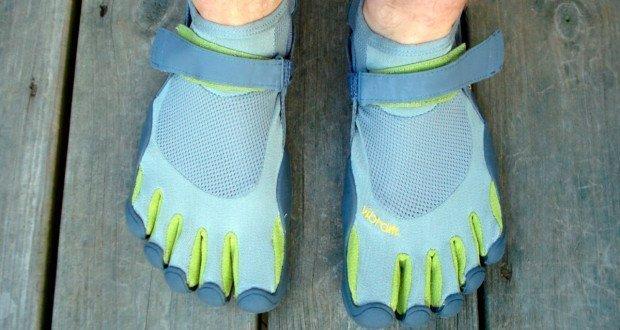 Barefoot, mitos y verdades