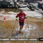 Cruce de las Altas Cumbres – Nono / La Cumbrecita