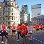 Media Maratón Arnet - Ciudad de Buenos Aires