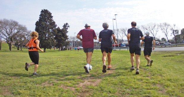 Fin de año, época de balance ¿Cómo fue nuestro año running?