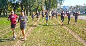 El running como respuesta masiva a la tiranía del sedentarismo