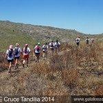 OSDE Cruce Tandilia 2014