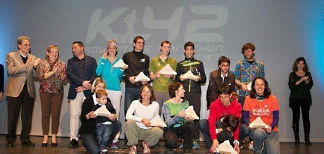 K42 Mallorca, abrió la temporada de verano en Europa con los mejores del continente