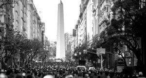 Se viene la media maratón We Run Buenos Aires 21K