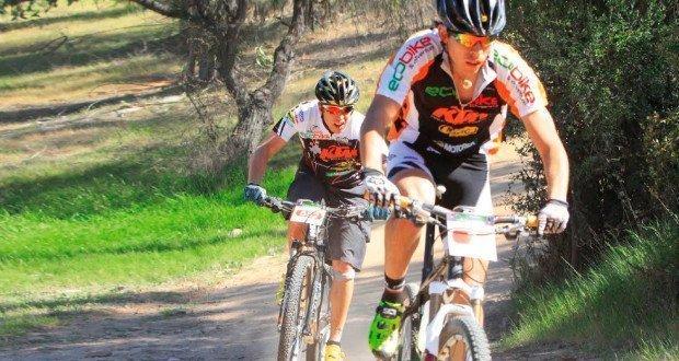 MTB La Vacada: Carlo de Gavardo abre sus senderos al Mountain Bike