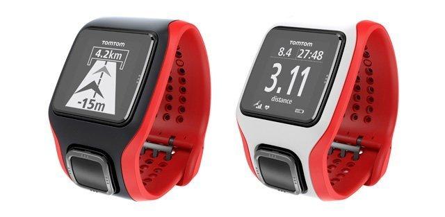 TomTom Runner Cardio + GPS