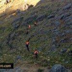 Ultra Trail Amanecder Comechingón