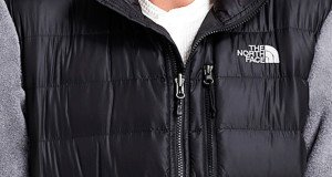 The North Face Custom Denali Jacket