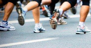 Maratones descuidadas: no hay leyes que exijan un certificado médico