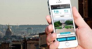 CityTrail, la app de Salomon para conectar comunidades de corredores