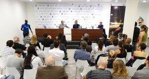Se presentó los 21K ARNET de Buenos Aires 2014