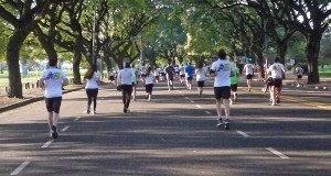 El Running y el recupero de la confianza