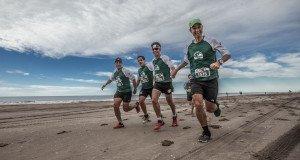 Terma Adventure Race Pinamar 2014