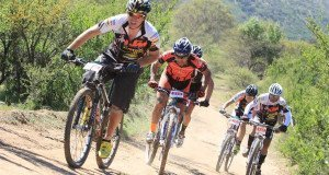 Séptima edicion de MTB Rally Los Aromos by KTM