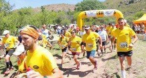 Trail Run Desafío Dique La Huertita - San Luis