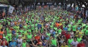 El argentino Mariano Mastromarino ganó la Maratón 42K adidas de Buenos Aires