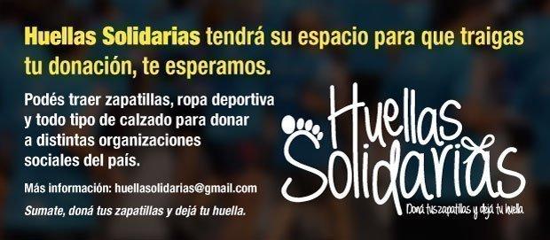 Huellas Solidarias