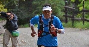 Gustavo Reyes rumbo a El Cruce Columbia 2015