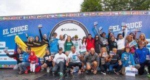 Cruce Columbia 2015