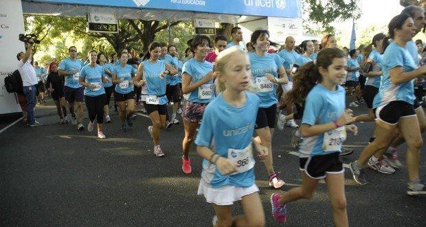 Carrera UNICEF