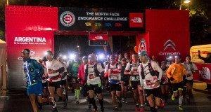 El atleta Gustavo Reyes se consagró  ganador de la Ultramaratón The North Face Endurance Challenge