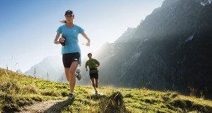 Nuevos productos North Face para running temporada otoño/invierno