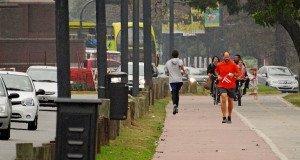 El smog y el running...datos a tener en cuenta