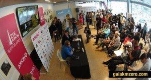 Se realizó la presentación oficial de Media Maratón 21K AXION energy de Buenos Aires 2015