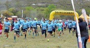 Fecha Final del Campeonato Provincial de San Luis de Trail Run, La Huertita