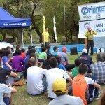 Orientatlon 2015 – Los Molles, San Luis