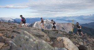The North Face Challenge Bariloche, Reyes y Paredes primeros en los 50k