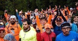 Torrencial Valdivia Trail es elegida la mejor carrera del 2015