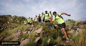 inolvidable edición de Colimbia Xtreme Race en Huerta Grande