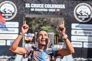 Marco De Gasperi y Oihana Kortazar, son los nuevos campeones de la categoría Solo Avanzado, de la 15ª Edición de El Cruce Columbia