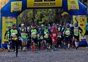 Patagonia Run Mountain Hardwear 2016 llega con muchas novedades