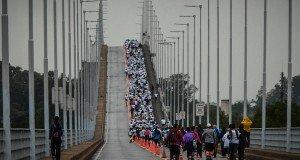 El quinto Cruce del Río Uruguay en Colón-Paysandú, la experiencia contada en primera persona