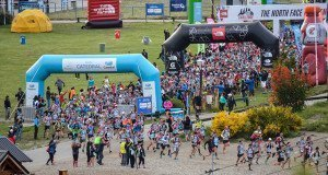 The North Face Endurance Challenge Argentina 2016, San Carlos de Bariloche