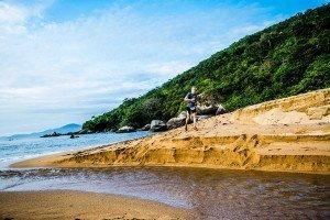 TMX presenta INDOMIT Ultra Trail Mendoza 2016