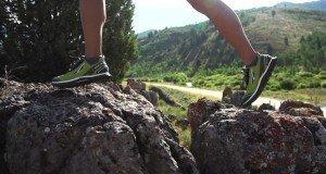 La forma natural de correr