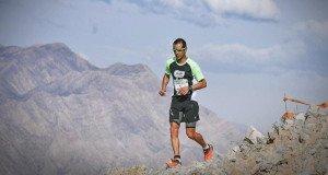 Cristian Mohamed se quedó con la 10° etapa del Salomon K21 Series de San Juan Copa Optitech