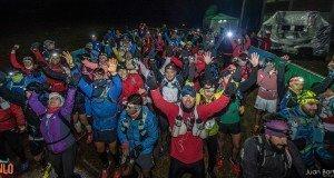 Sanlo Trail, exigida y espectacular carrera de montaña en Salta