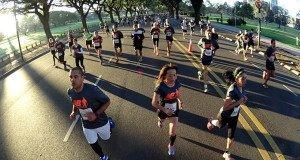 En Palermo 7.400 corredores completaron los 15k de New Balance