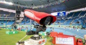 OMEGA celebra los destacados del cronometraje en Rio 2016