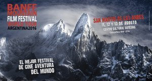 Chapelco te invita a ver el mejor cine de aventura del mundo