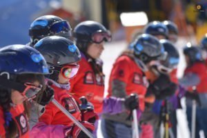 """Hoy comienza en Chapelco el Plan de Esquí Comunitario """"Aprendiendo en la Nieve 2016"""""""