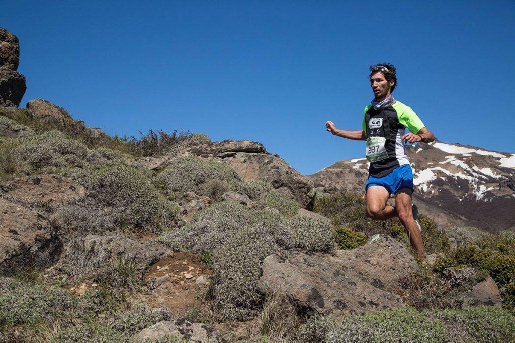 En San Martín de los Andes se corrió la última etapa de montaña y con puntaje doble del Salomon K21 Series- Copa Optitech