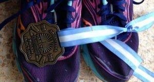 Sobre mi experiencia en la última Maratón