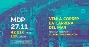 #LaCarreraDelMar ya tiene lugar para la EXPO y la entrega de Kit