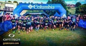 Se corrió la 3ra. edición de Cumbia Xtreme Race