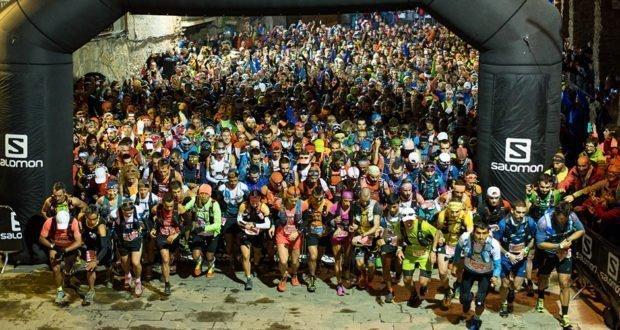 La Ultra Pirineu volverá a hacer vibrar el Pirineo en septiembre de 2017